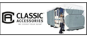 Class-A  Recreational Vehicle Covers