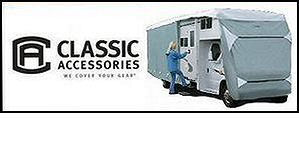 Class-B / C  Recreational Vehicle Covers