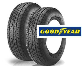 GOODYEAR Marathon Trailer Tires