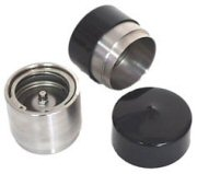 Wheel Bearing Protectors - Bearing Buddy