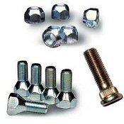 Wheel Studs, Lug Nuts and Lug Bolts