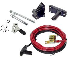 Trailer Winch Parts & Accessories
