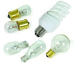 Replacement 12v Trailer Light Bulbs