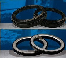 Heavy-Duty Truck and Trailer Axle Hub Seals