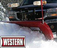 WESTERN Snow Plow Parts
