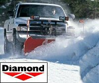 DIAMOND Snow Plow Parts