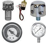 Hydraulic System Parts and Accessories