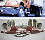 Air Brake Repair Kits
