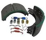 Air Brake Shoe Kits