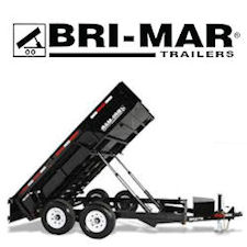 BRI-MAR Dump Trailer Parts