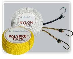 Bungee Cords & Tiedown Accessories