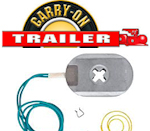 CARRY-ON Trailer Brakes and Brake Parts
