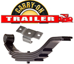 CARRY-ON Leaf Springs and Spring Hardware