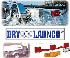 DRY LAUNCH Trailer Lights