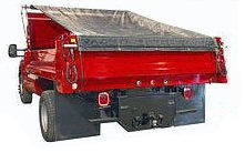 Dump Trailer Parts and Tarps