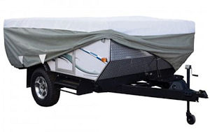 Pop-Up RV Camper Covers