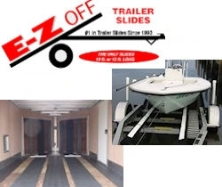 E-Z OFF Trailer Slides