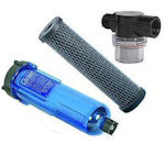 RV Fresh Water System Filters and Strainers