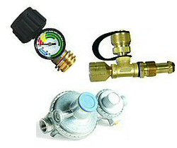 Rv Propane Fittings And Tank Accessories