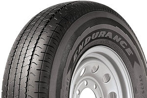 GOODYEAR Endurance® Trailer Tires