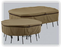 Hickory Series Outdoor Furniture Covers