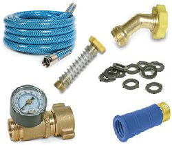 Water System Parts & Hoses