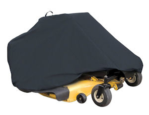 Landscape Equipment Covers