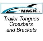 MAGIC TILT Tongues, Crossbars and Brackets