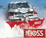 BOSS Snow Plow Parts