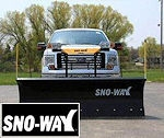 SNO-WAY Snow Plow Parts