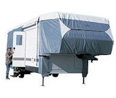 RV, Motor Home and Camper Covers