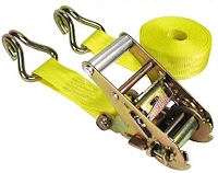 Ratchet Style Utility Straps