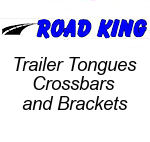 ROAD KING Tongues, Crossbars and Brackets