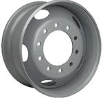 "Trailer Wheels 17.5"" & Larger"