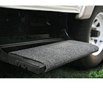 RV Outdoor Step Rugs