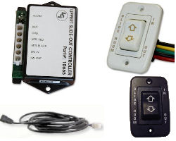 Slide-Out Switches, Controllers, & Wiring Harnesses