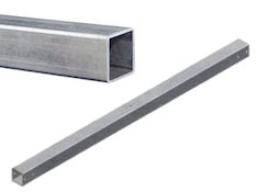 Galvanized Trailer Tongues And Tubing At Trailer Parts