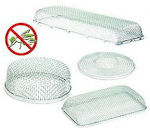 RV Vent Insect Screens