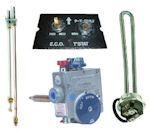 RV Water Heater Parts