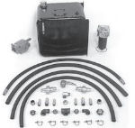 Hydraulic Wetline Kits