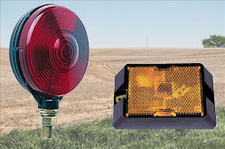Agricultural Trailer Lights