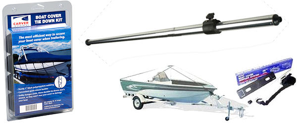 Boat Cover Support Equipment At Trailer Parts Superstore
