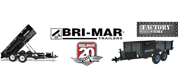 BRI-MAR Factory Trailer Parts