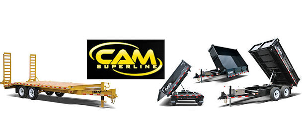 cam superline factory trailer parts
