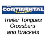 CONTINENTAL Tongues, Crossbars and Brackets