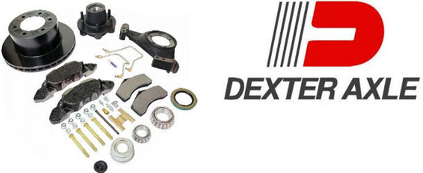 DEXTER Disc Brake Kits and Disc Parts