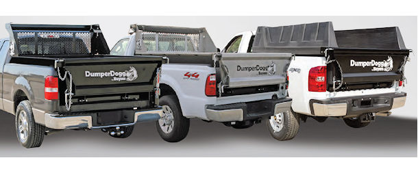 DumperDogg Dump Inserts and LiftDogg Liftgates