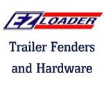 EZ-LOADER Boat Trailer Fenders and Hardware