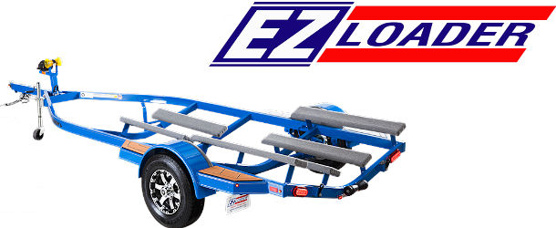 EZ-LOADER Factory Replacement Trailer Axles