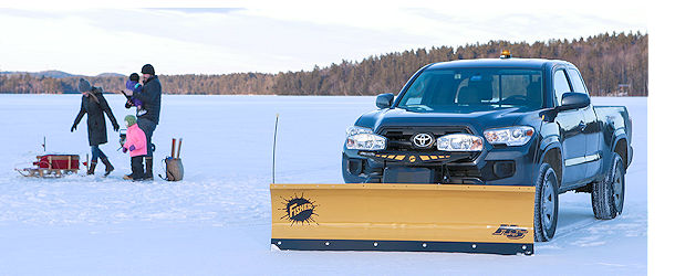 FISHER Snow Plow Parts